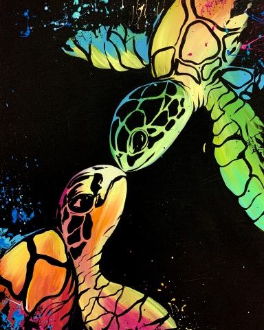tortugascolores