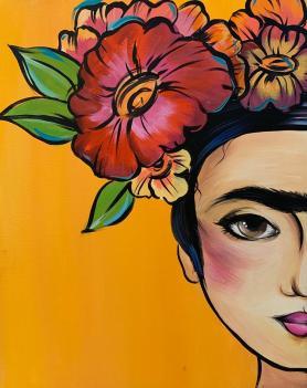 Frida Dalia